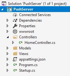 ASP.NETCoreMVCProjectFiles