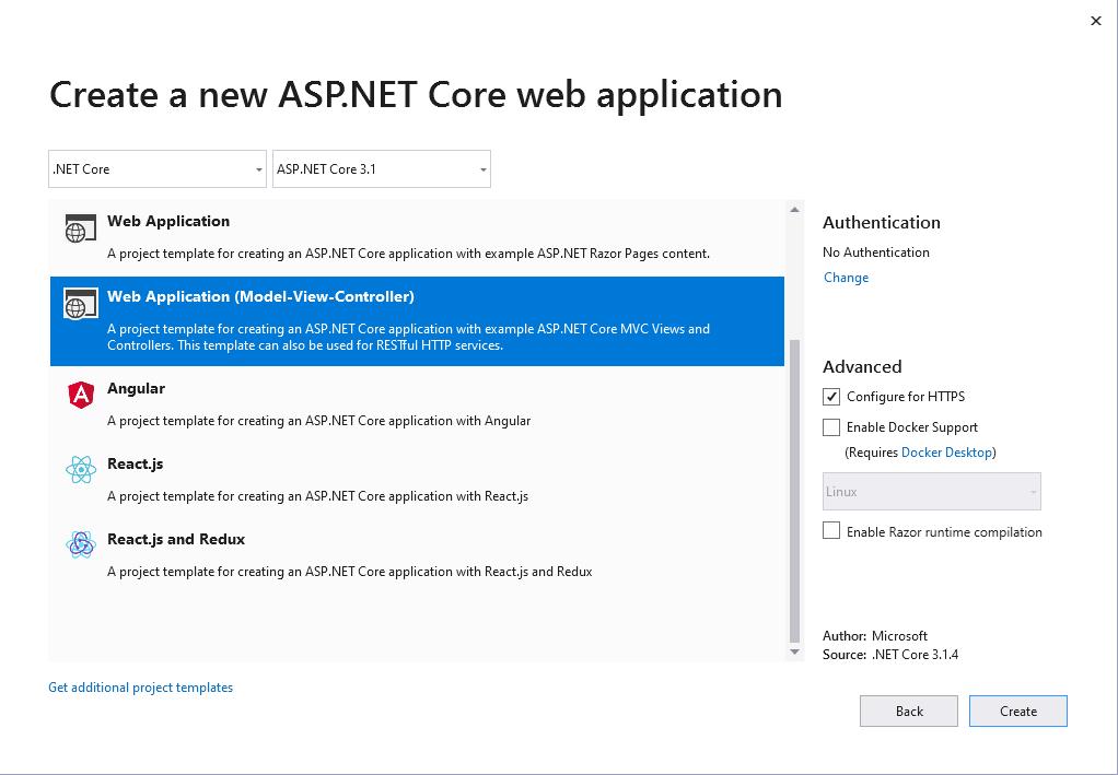 ASP.NETCoreProjectType