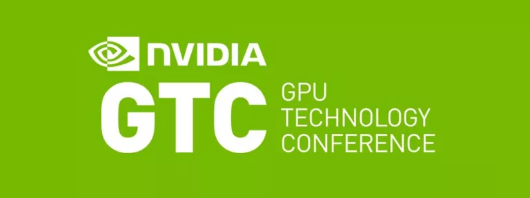 Nvidia GPU Technology Conference, 12-16 April 2021
