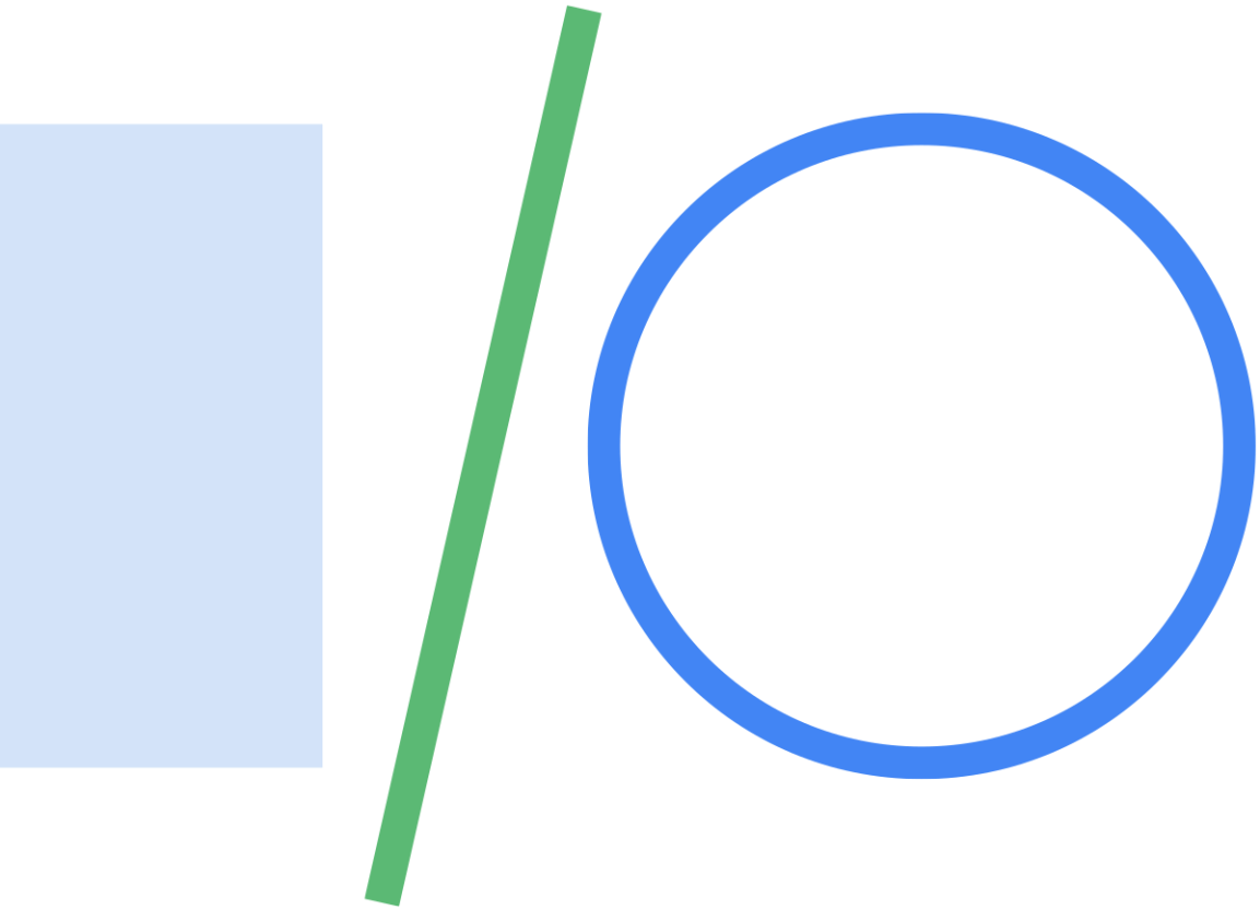 Google IO Conference Registration Open